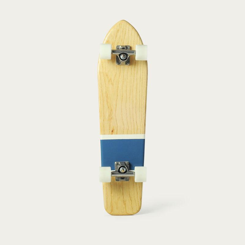 Classic Cruiser #2 Skateboard | Bombinate