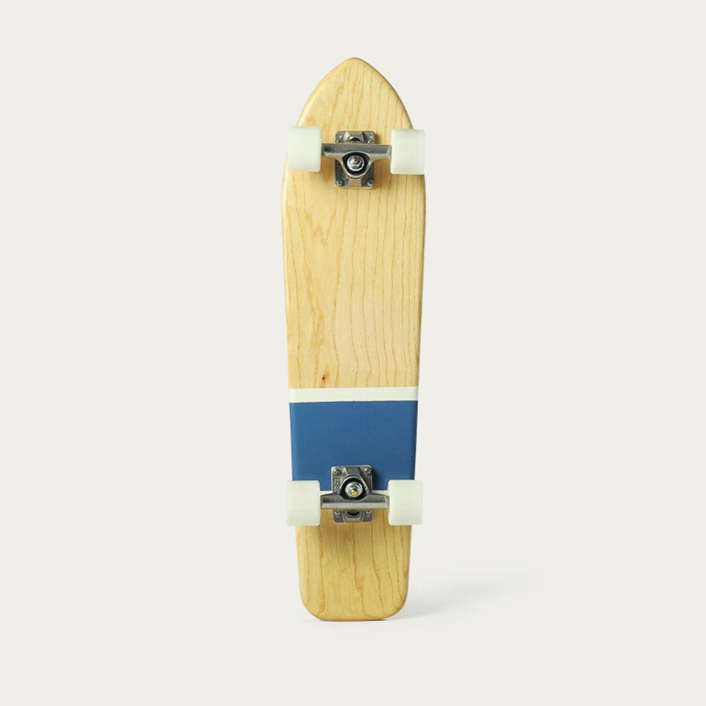 Classic Cruiser #2 Skateboard   Bombinate