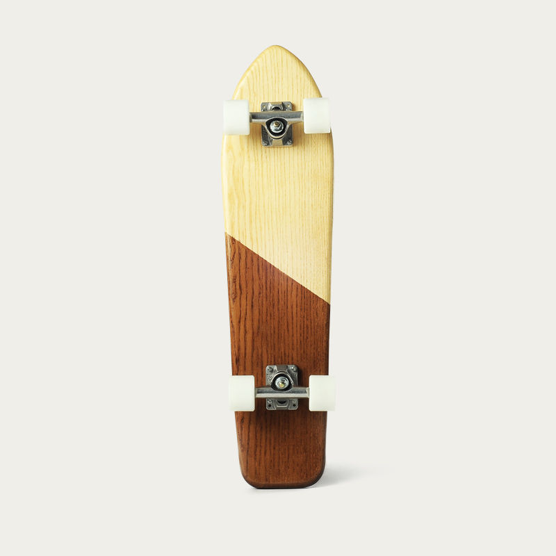 Classic Cruiser Original Skateboard | Bombinate