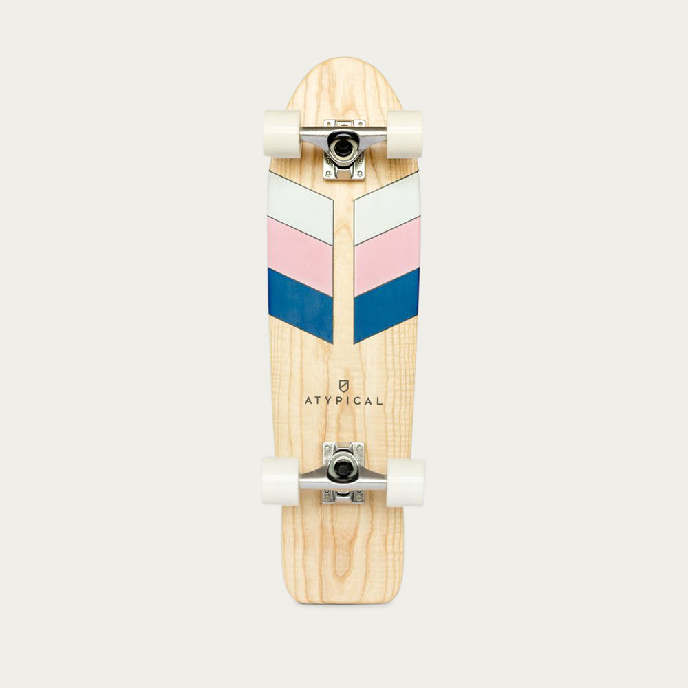 Roadrunner Collection #2 Skateboard | Bombinate