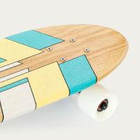 Roadrunner Collection #1 Skateboard | Bombinate