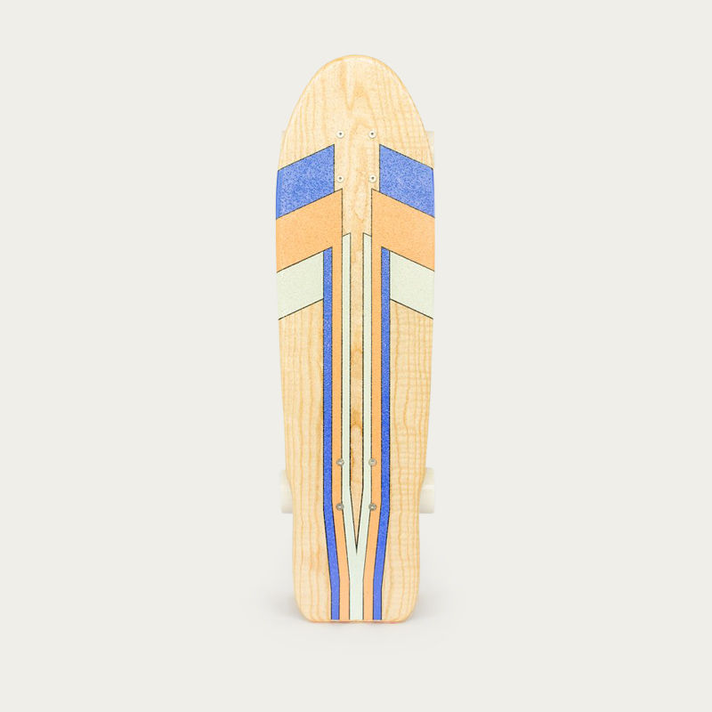 Roadrunner Collection #3 Skateboard | Bombinate