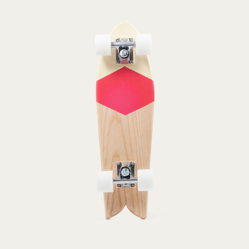 Bright Cruiser #2 Skateboard | Bombinate