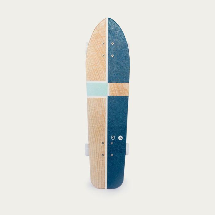 Petroleum Skateboard   Bombinate