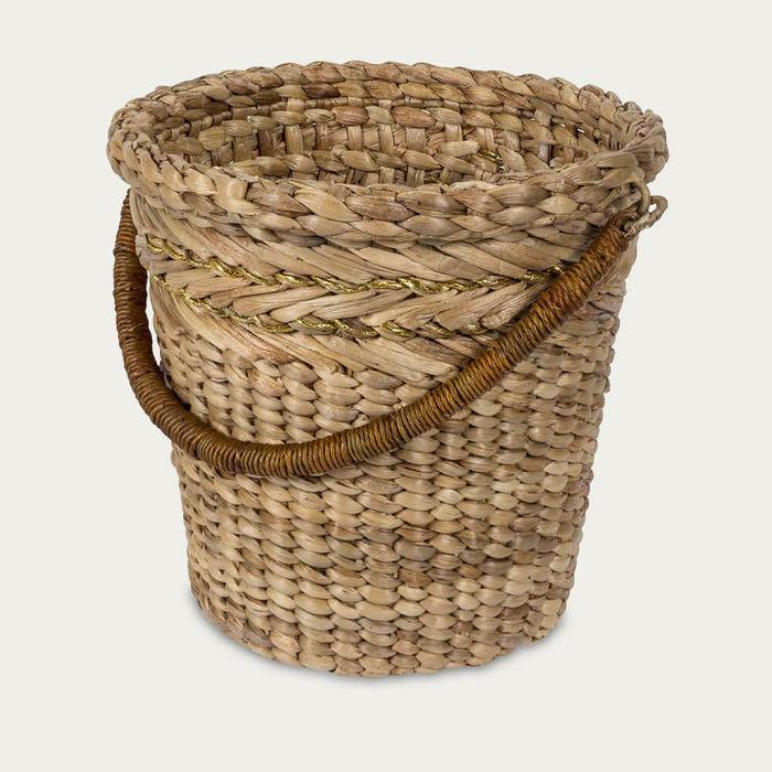 Bucket Basket Medium | Bombinate