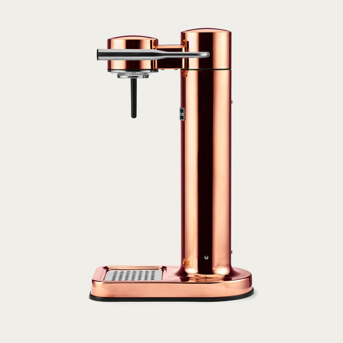 Copper Carbonator II | Bombinate