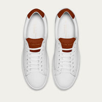 Masai Low Sneakers  | Bombinate