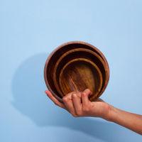 Seva Bowl and Platter Set  | Bombinate