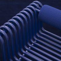 Blue Steel Armchair | Bombinate