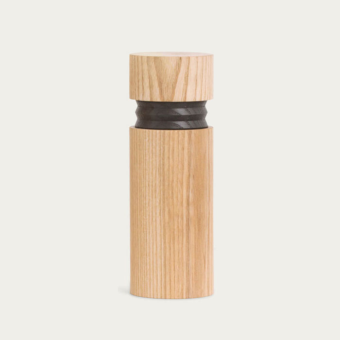 Ash-Black Bellow grinder | Bombinate