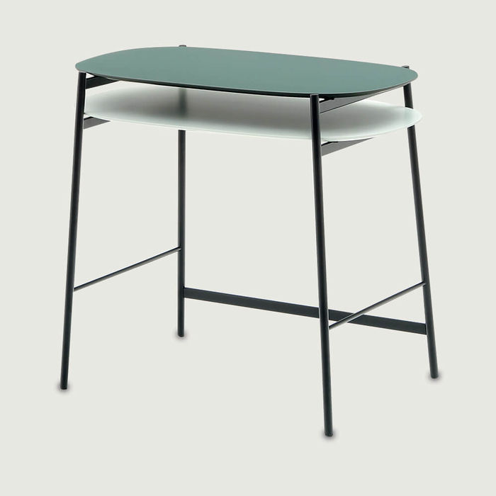 Green Shika Desk   Bombinate