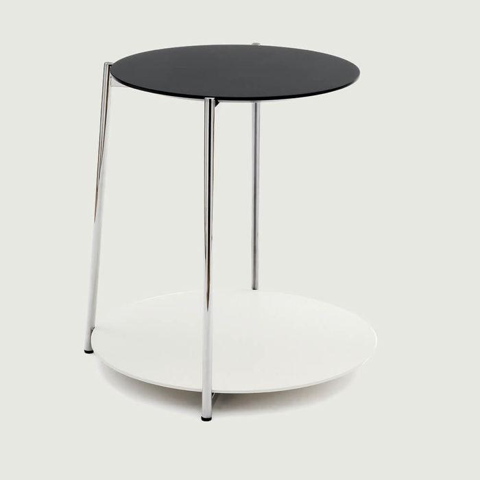 Black Shika Side Table | Bombinate
