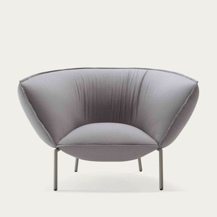 Grey You Armchair | Bombinate