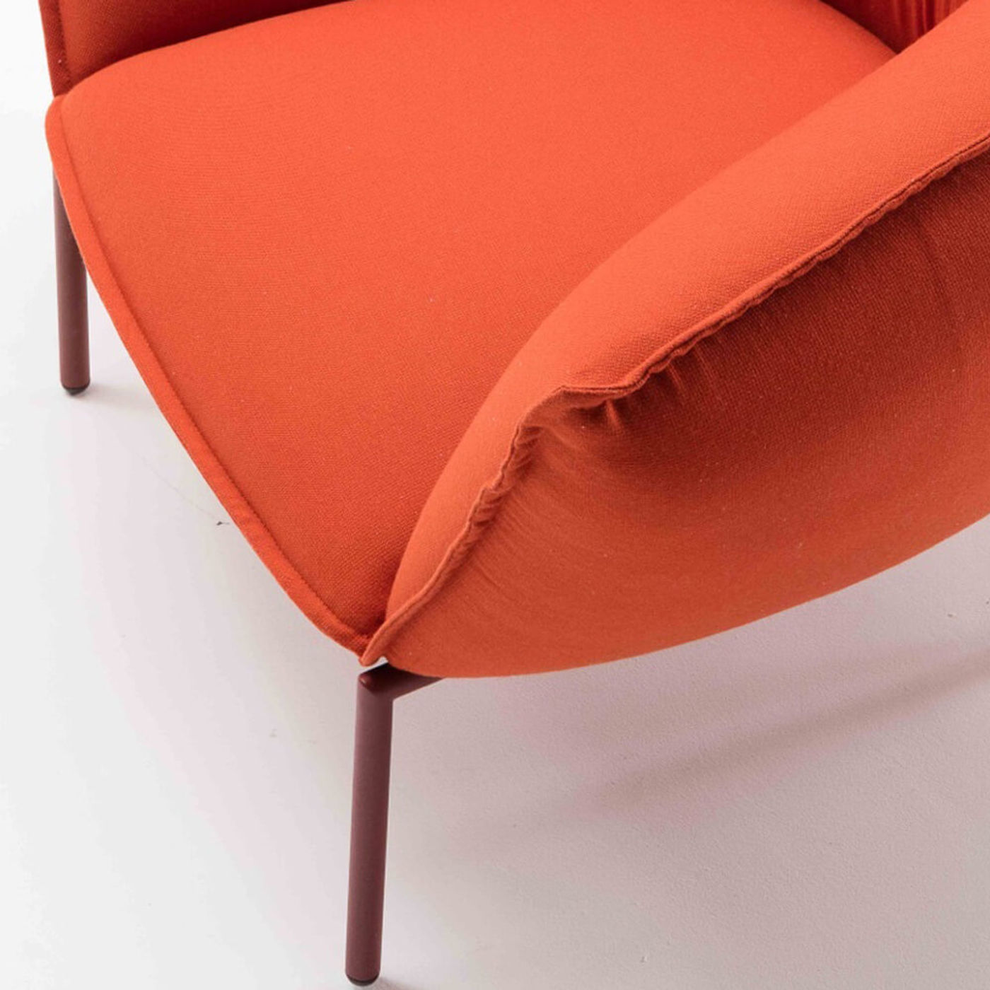 Orange You Armchair | Bombinate