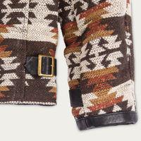 Desert Navajo Varenne Wool Jacket  | Bombinate