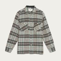 Green Hound Whiting Shirt | Bombinate