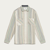 Mint Green Hound Whiting Shirt | Bombinate
