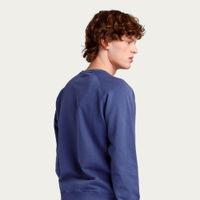 Blue Duck Patch Sweatshirt | Bombinate