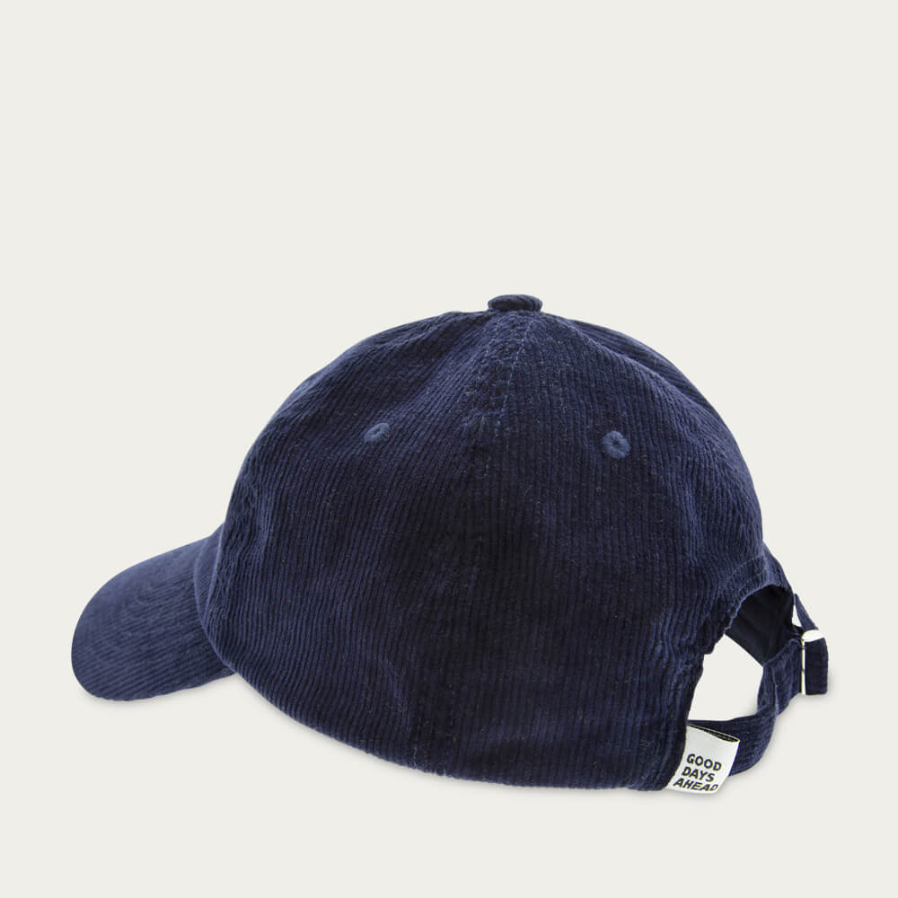 Duck Patch Cap Corduroy | Bombinate