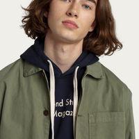 Khaki Nagoya jacket | Bombinate