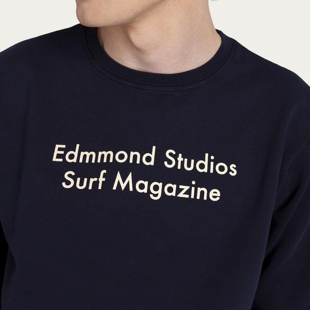Navy Edmmond Studios Surf Magazine SW | Bombinate
