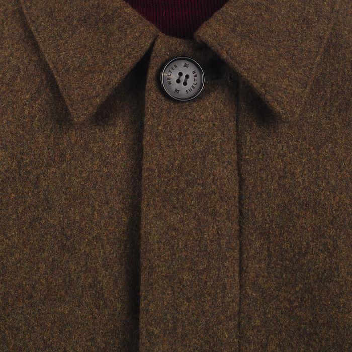 Moss Long Dong Tech Wool   Bombinate