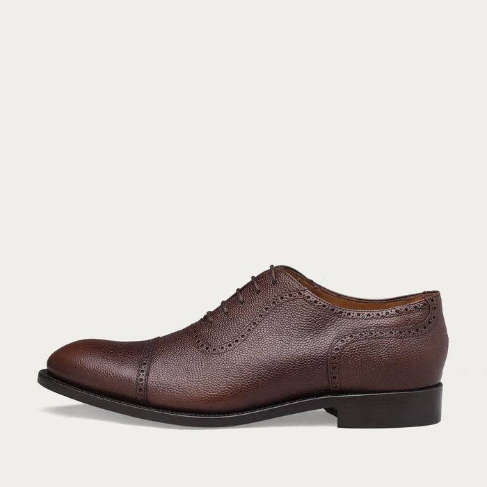 St James Miniroyal Shoes | Bombinate