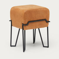 Cognac Bokk - The Small Stool that Strikes Gold | Bombinate