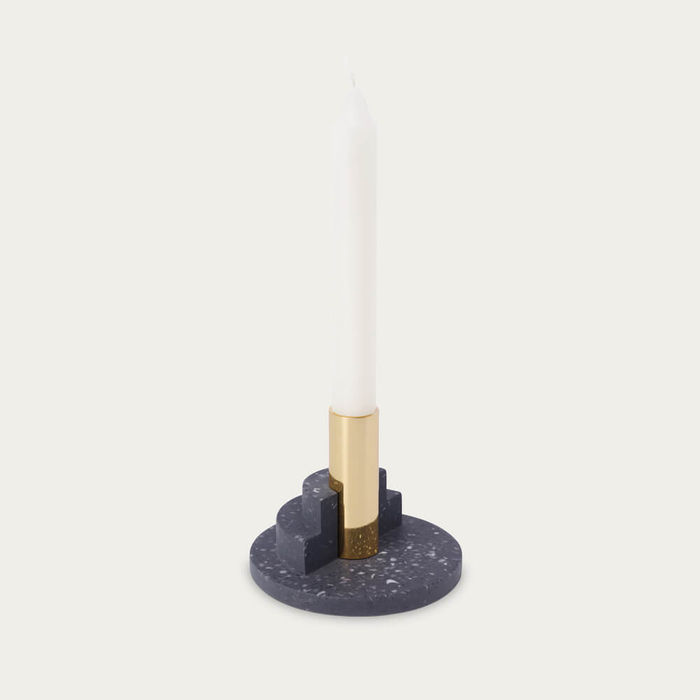 Black Ply Candle - The Perfect Layer | Bombinate