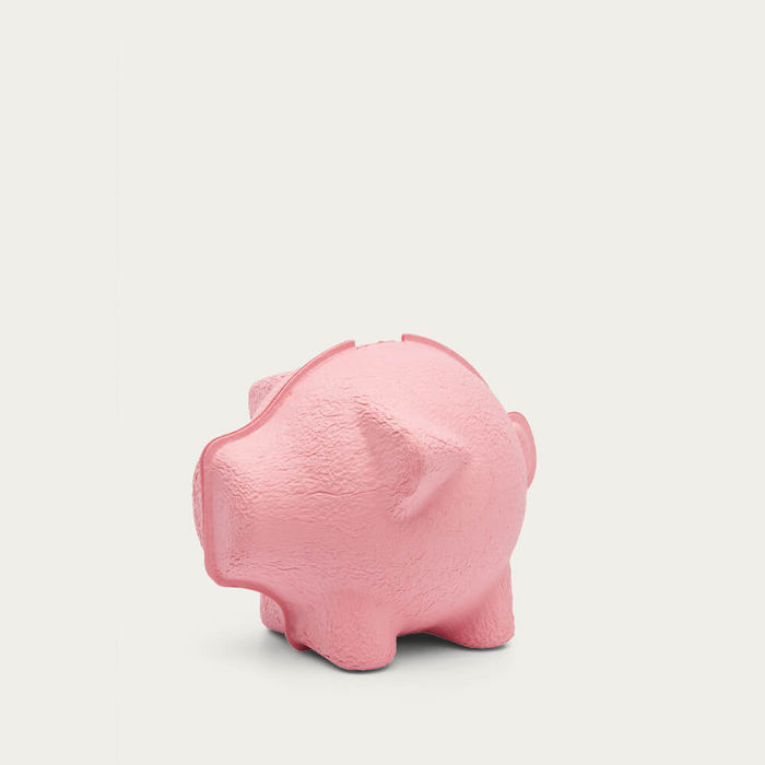 Pink Tammy - This Little Piggy Went to the Market   Bombinate