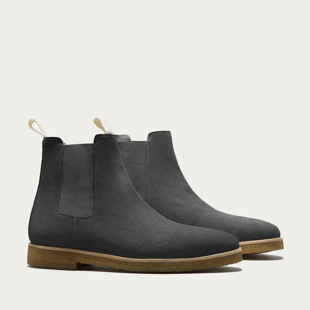 Ash Chelsea Boot  | Bombinate