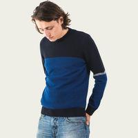 Dark Blue Turner Knitwear  2