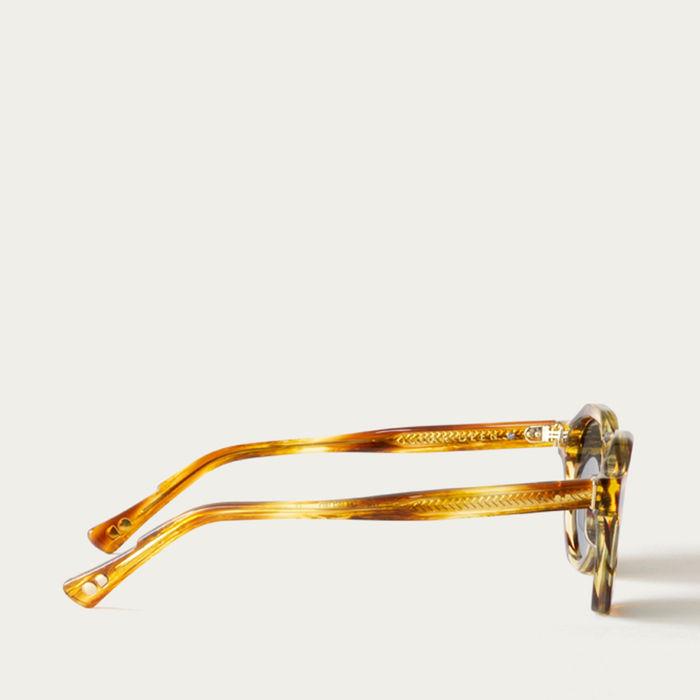 Havana Pinto Sunglasses   Bombinate