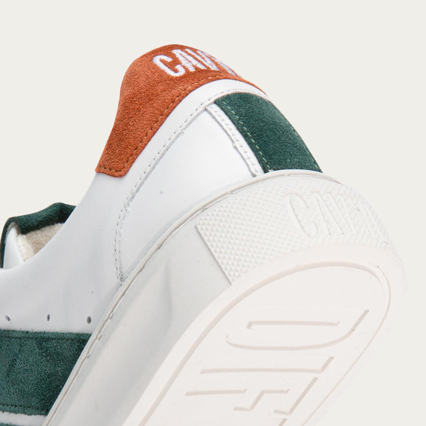 Ginger Lagoon Slash Sneakers | Bombinate