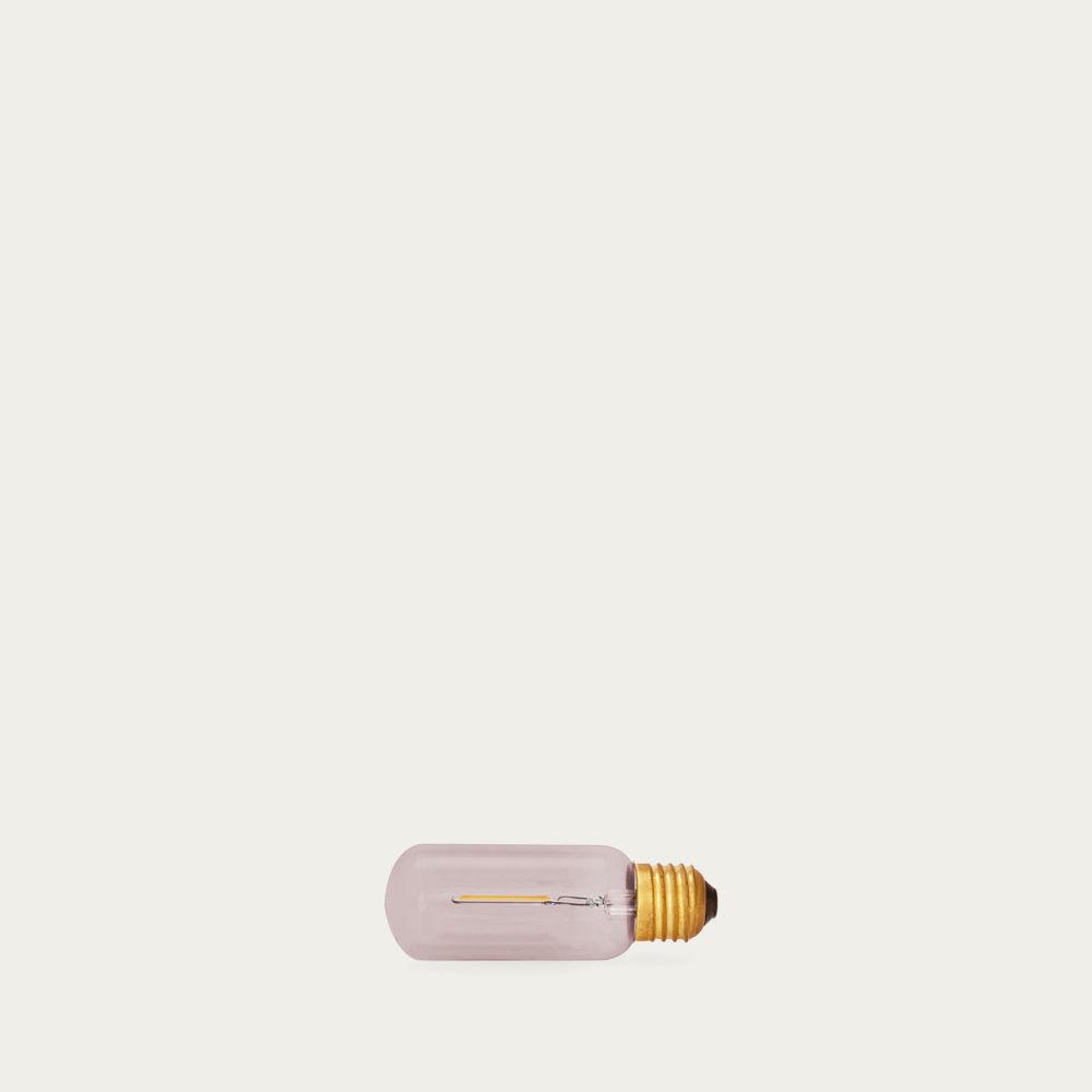 Smoke Atelier Cylinder Bulb | Bombinate