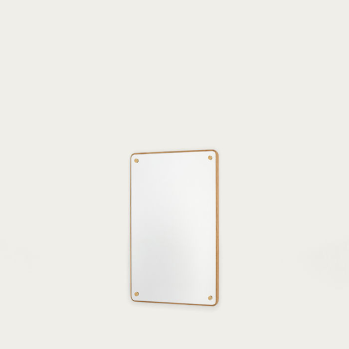 Rectangular Mirror RM-1 S | Bombinate