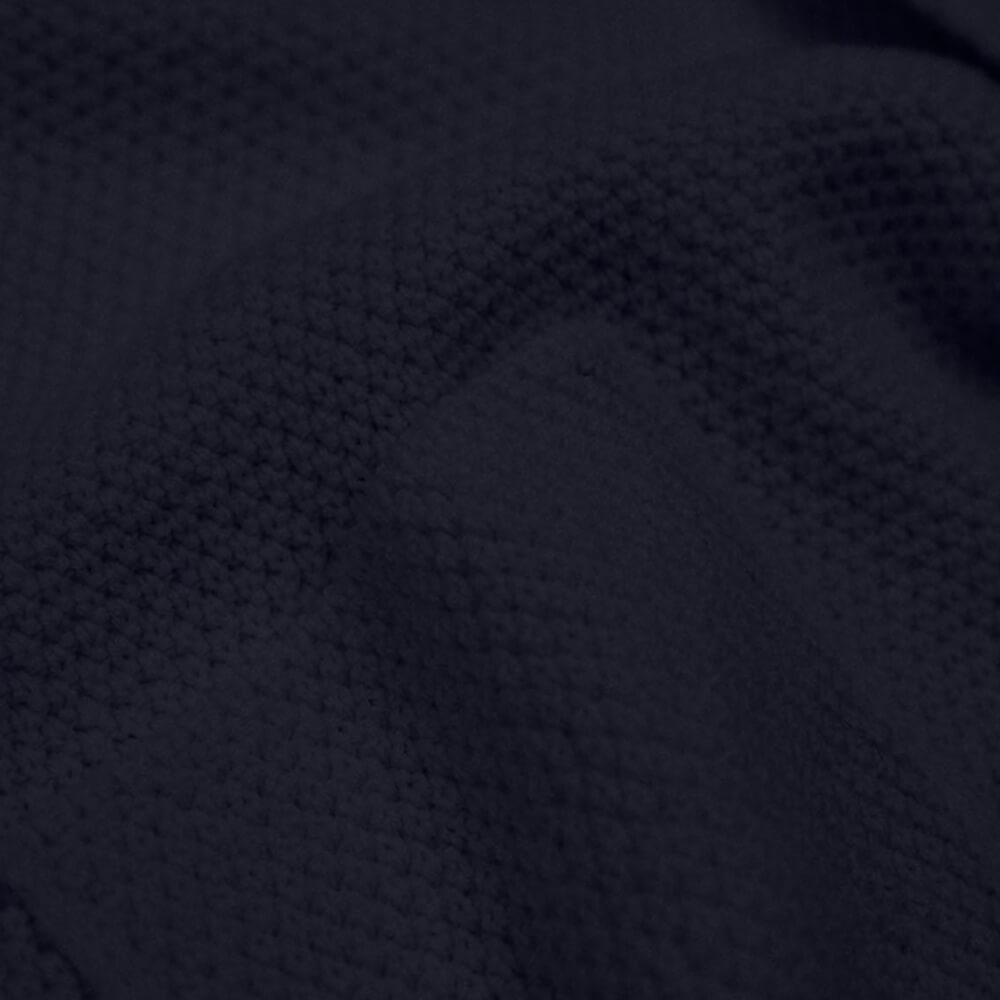 Blue Navy The Wool Blazer | Bombinate