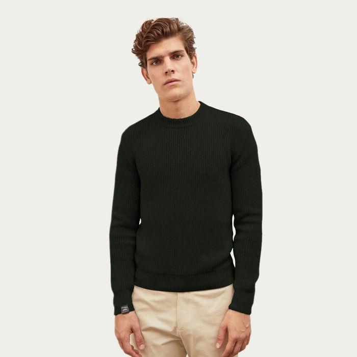 Jungle The Perkins Sweater   Bombinate