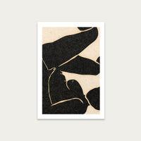 Position I Art Print Unframed | Bombinate