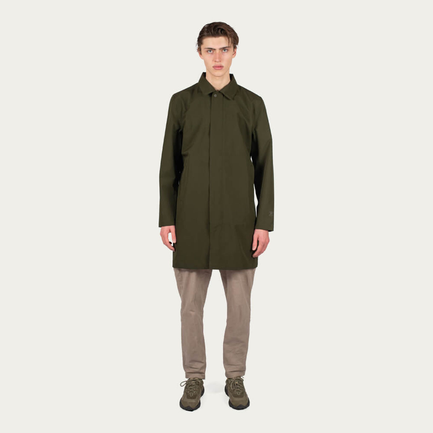Forest Night Long Dong Unisex | Bombinate