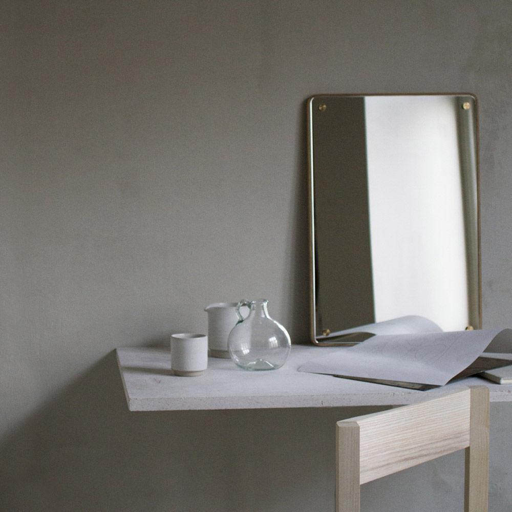 Rectangular Mirror RM-1 S | Bombinate