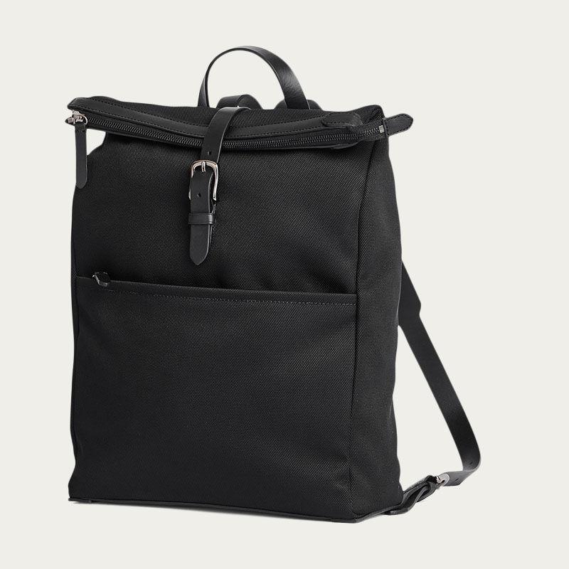 Black/Black M/S Express Backpack | Bombinate