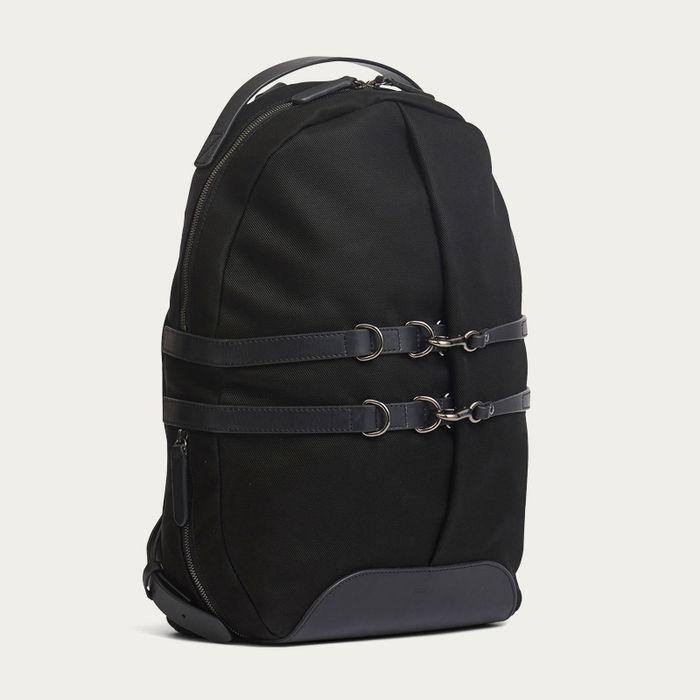 Black/Black M/S Sprint Blackpack | Bombinate