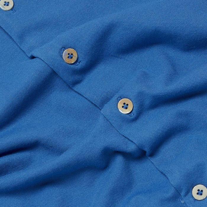 Blu Camicia Favignana   Bombinate
