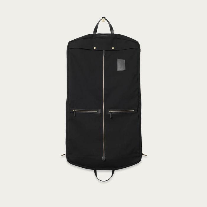 Coal/Black M/S Suit Carrier | Bombinate