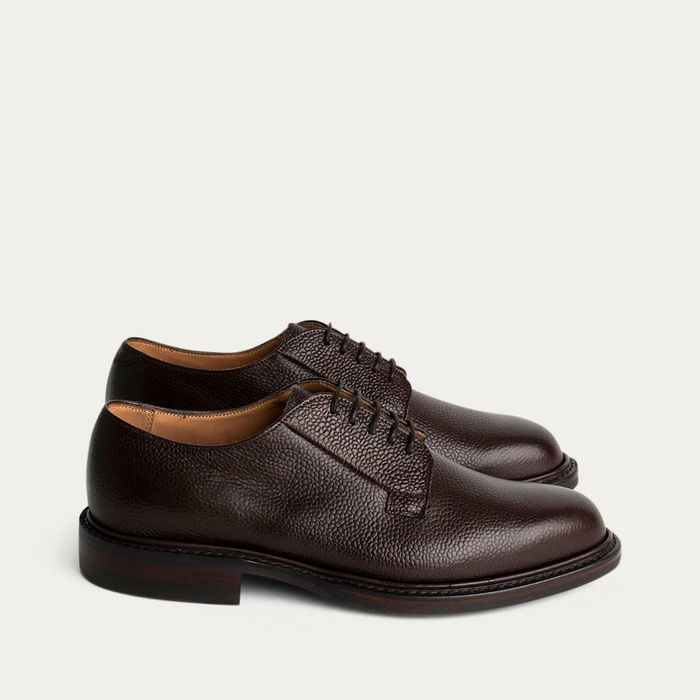 Brown Deal Shoes | Bombinate