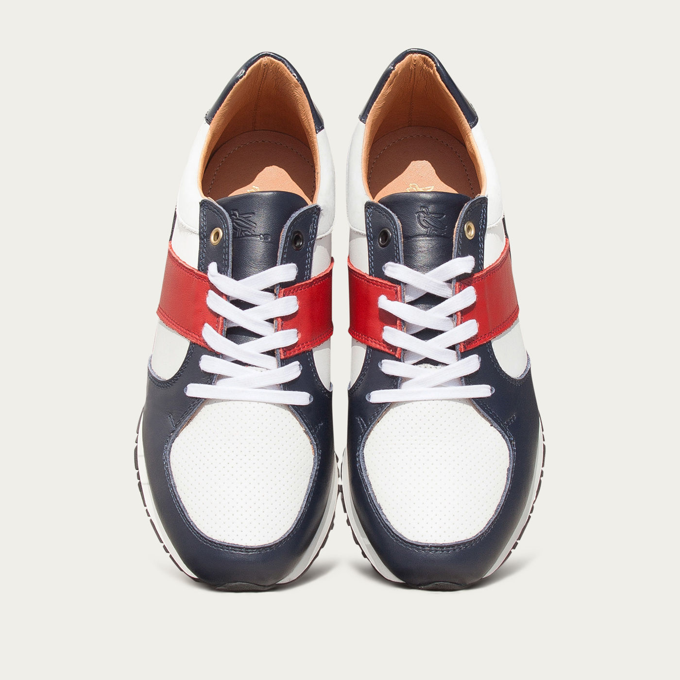 France Roseicollis Sneakers | Bombinate