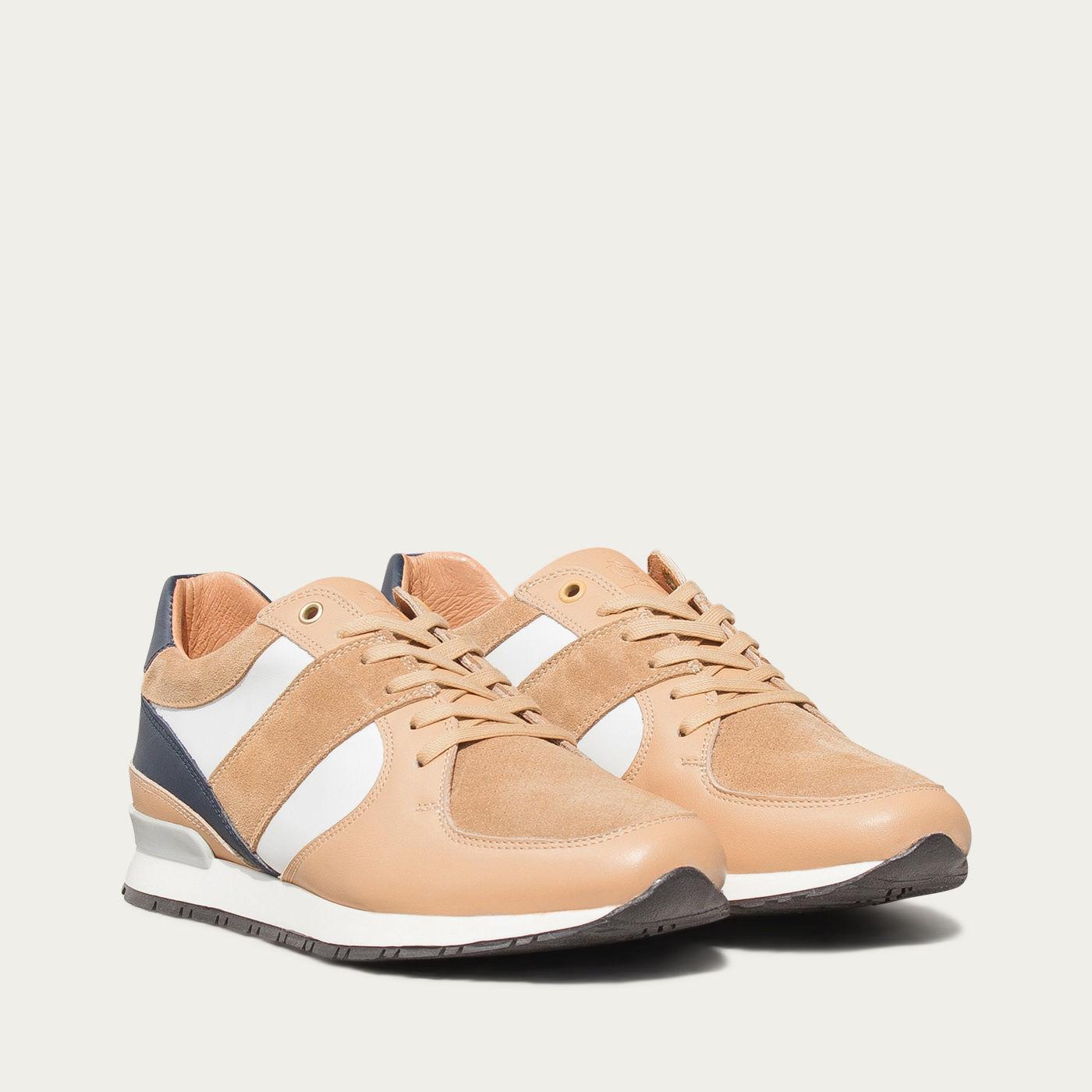 Marsa Roseicollis Sneakers | Bombinate
