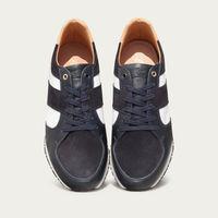 Sidibou Roseicollis Sneakers   | Bombinate