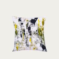 Virion Throw Pillow | Bombinate